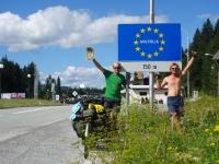 Slovénie & Autriche